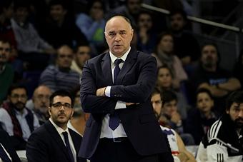 Coach in Game